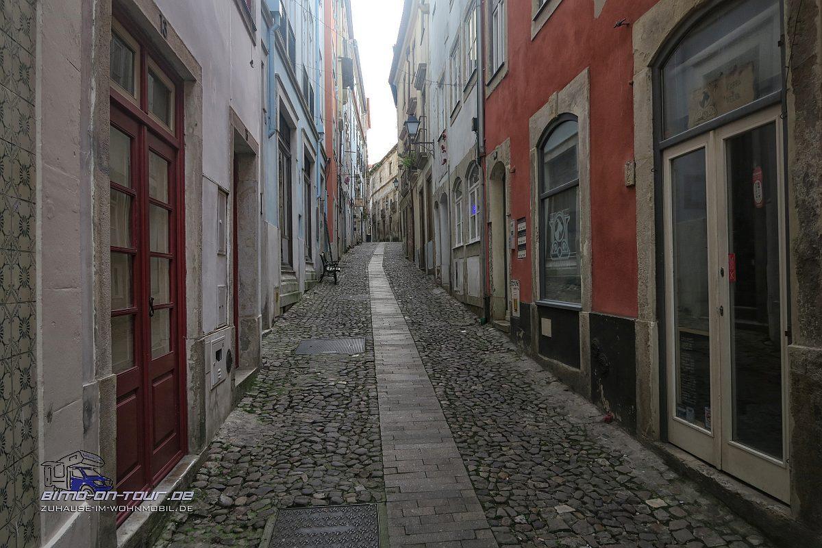 Coimbra-Gasse