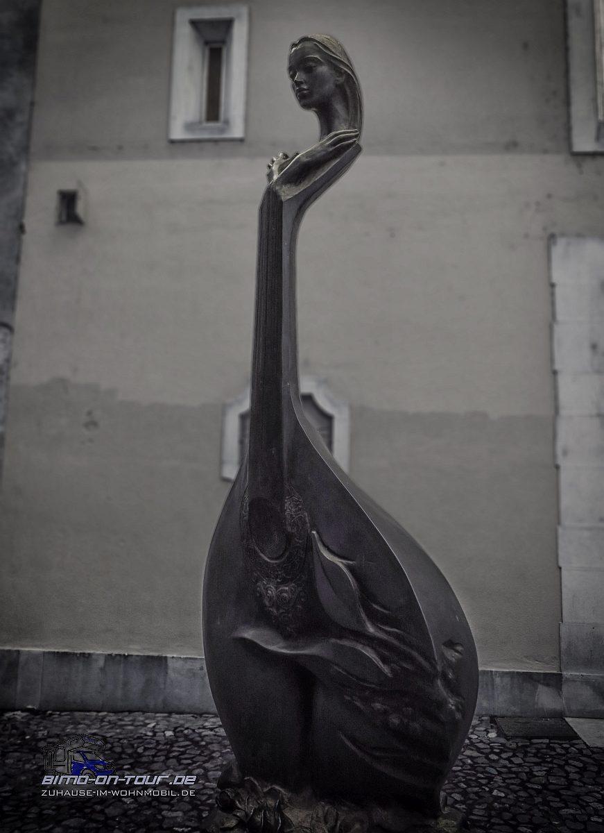 Coimbra-Gitarrenkunst