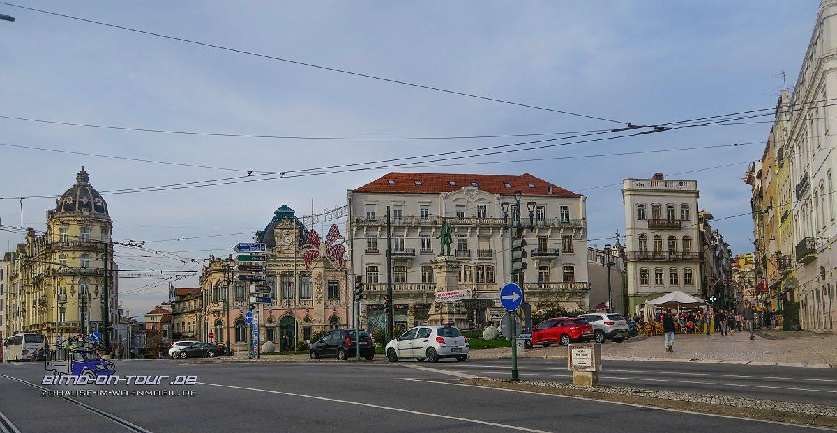 Coimbra-Portagem