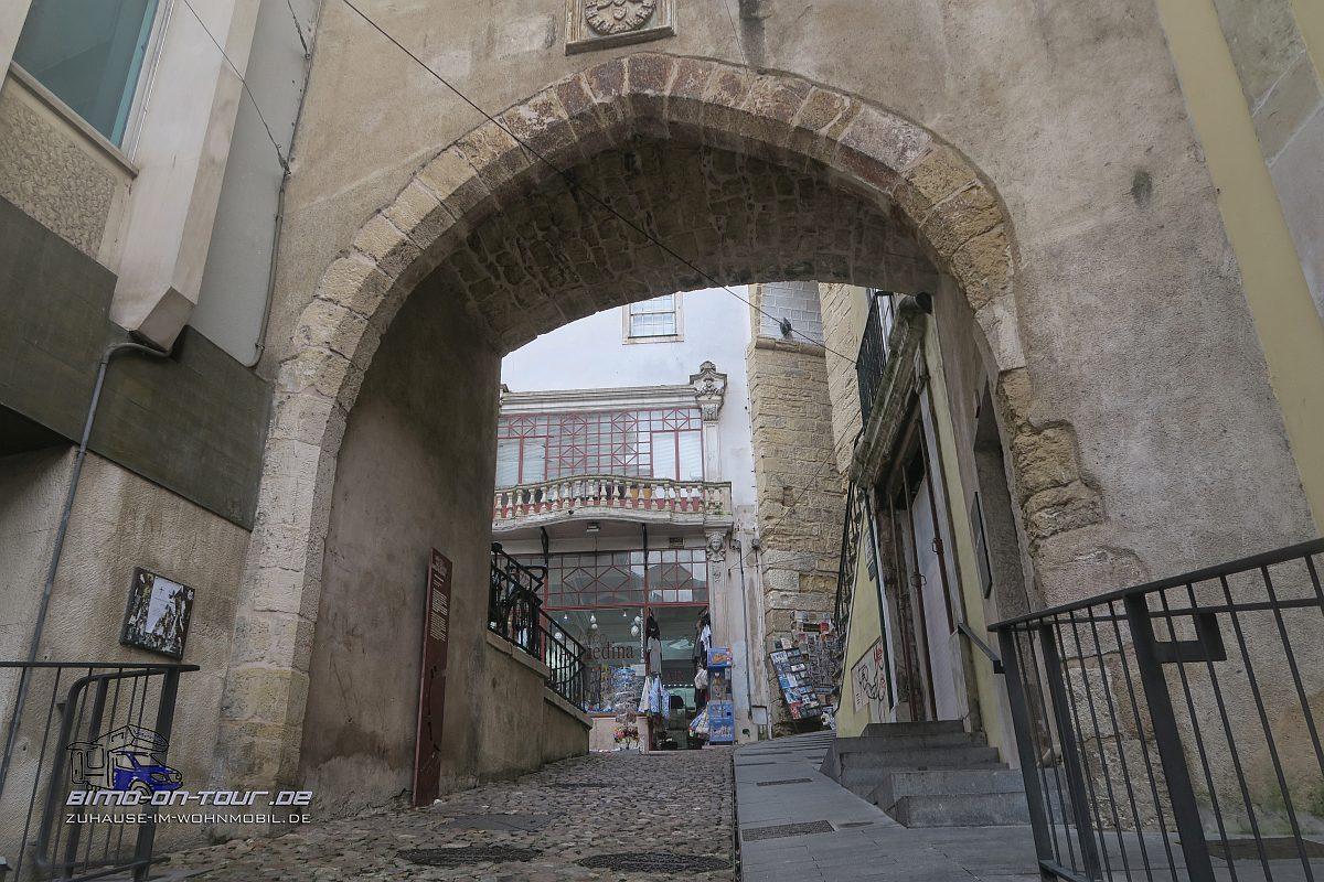 Coimbra-Tor