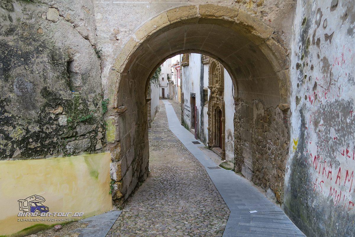 Coimbra-Torgasse