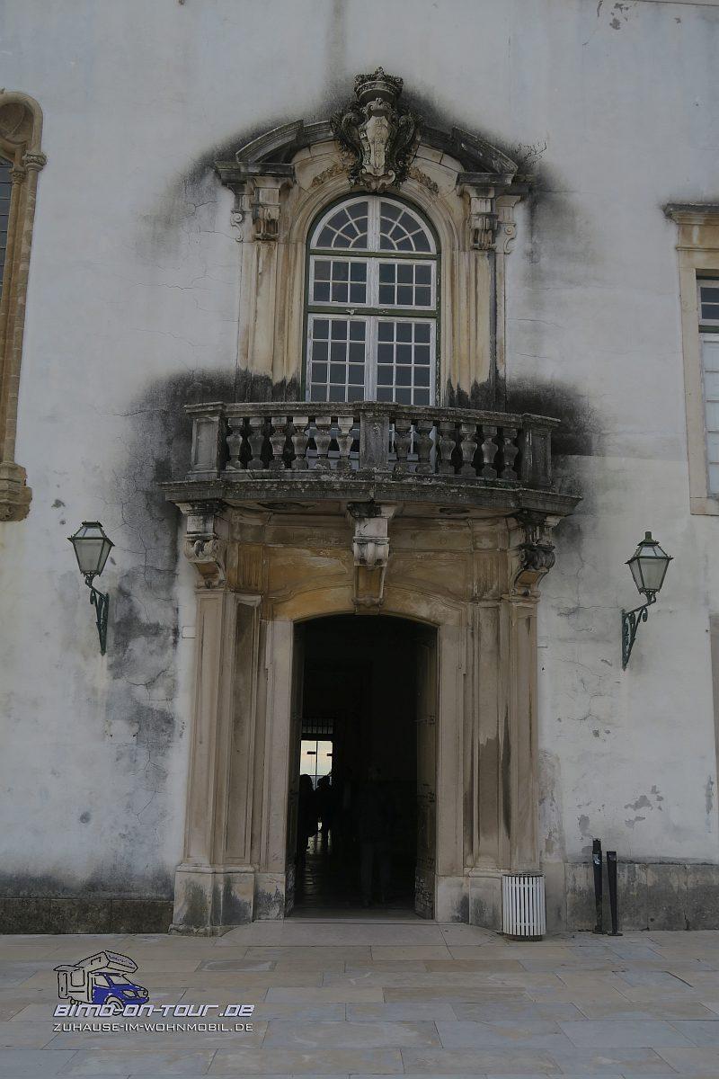 Coimbra-Universitaet