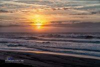 Fouradouro-Sonnenuntergang