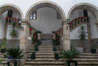 Guimaraes-Innenhof