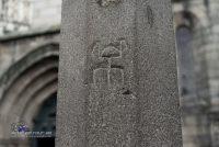Guimaraes-Petroglyphen