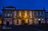 Guimaraes-Rathaus