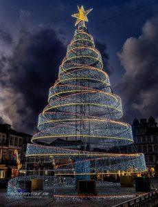 Guimaraes-Weihnachtsbaum