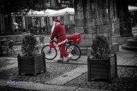 Guimaraes-Weihnachtsmann