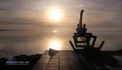 Murtosa-Fischerdenkmal