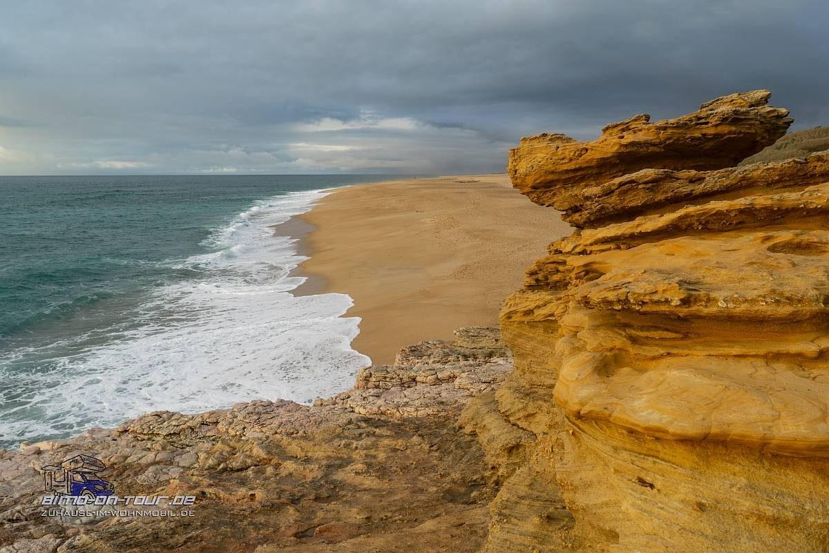Nazare-Praia-du-Norte