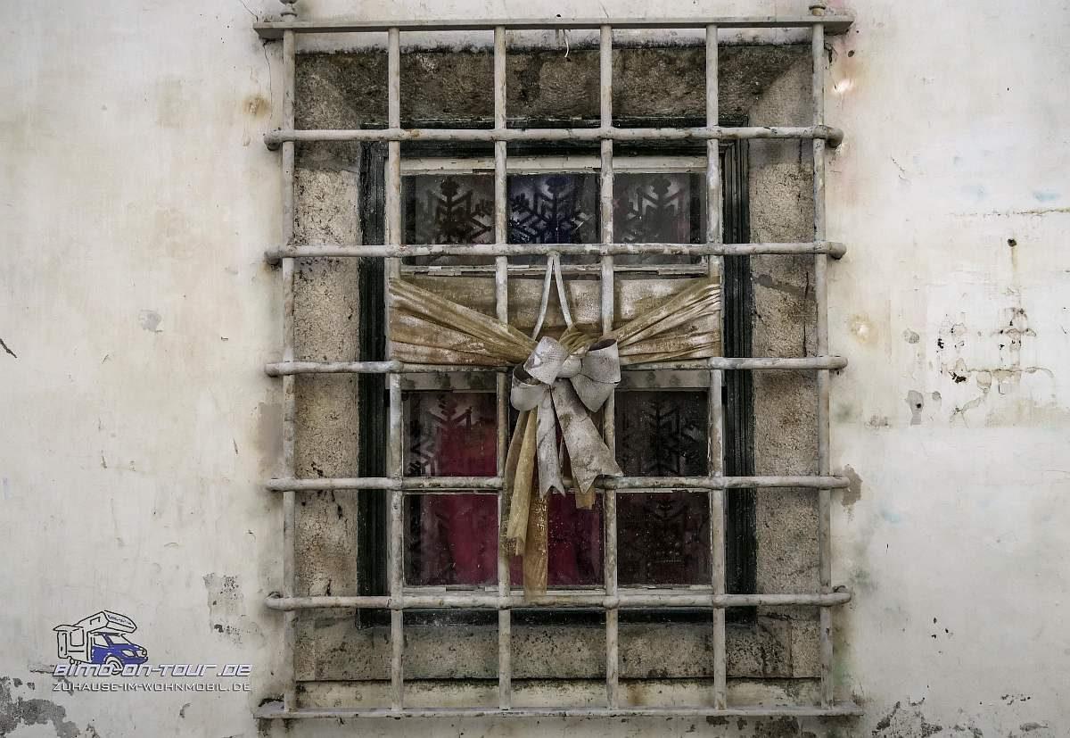 Obidos-Fenster