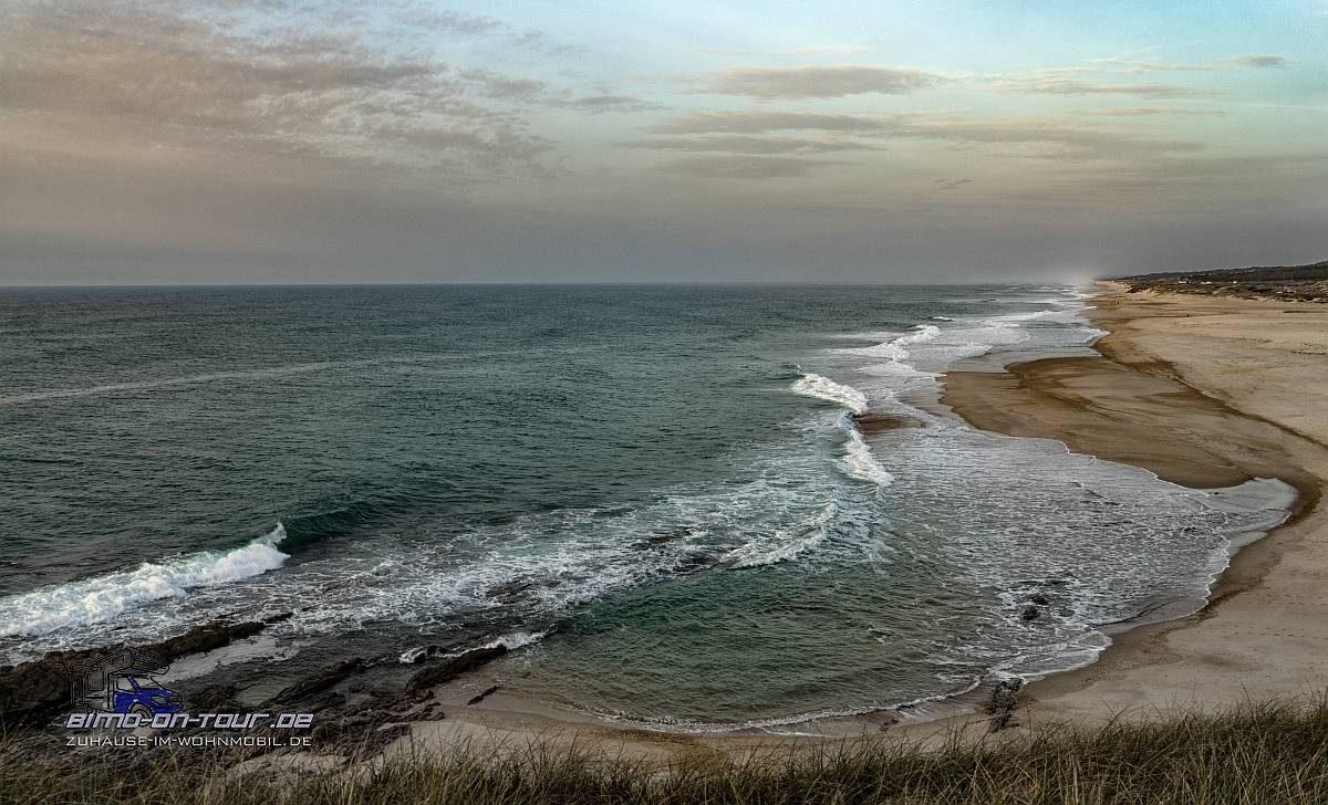 Plaia-Sao Pedro de Moel