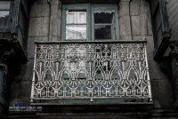 Pontevedra-Balkon