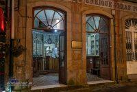 Pontevedra-Farmacia