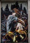 Pontevedra-Graffity