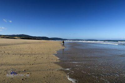 Praia Baldaio
