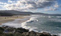 Praia-Baldaio-Strand