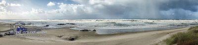 Praia de Afife - Panorama