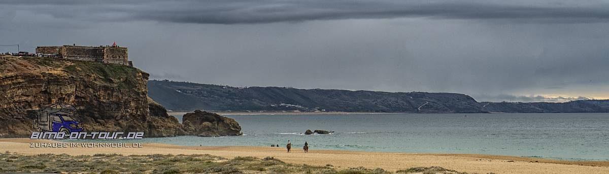 Nazare Praia du Norte