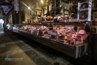 Santiago de Compostela-Markthalle