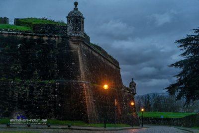 Valenca-Festung