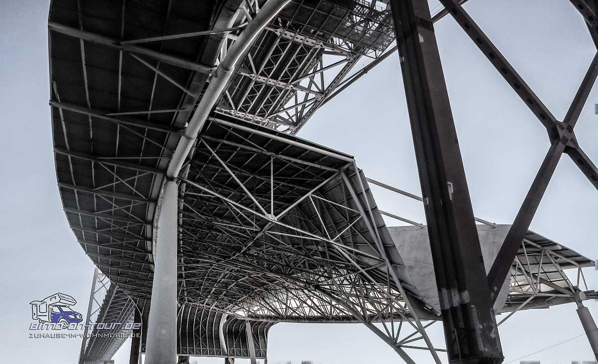 Brücke des 25.April