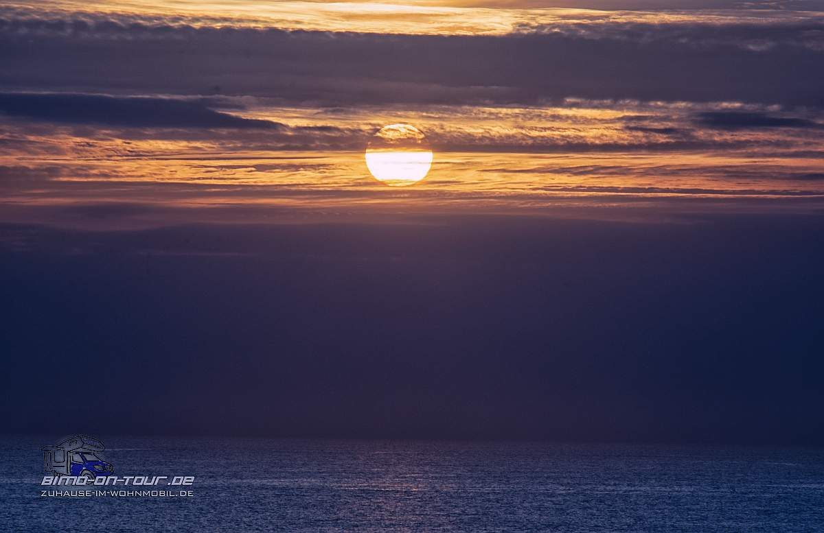 Crismina-Sonnenuntergang