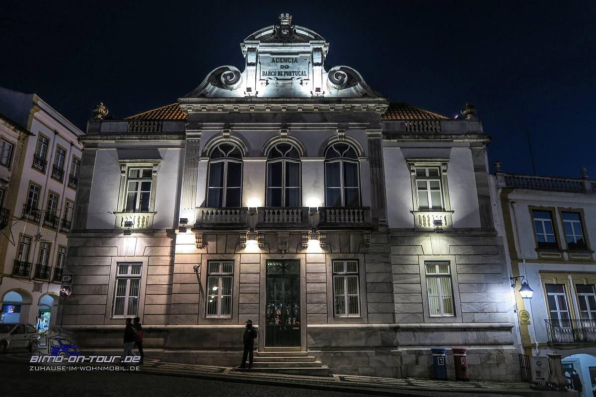 Evora-Banco de Portugal