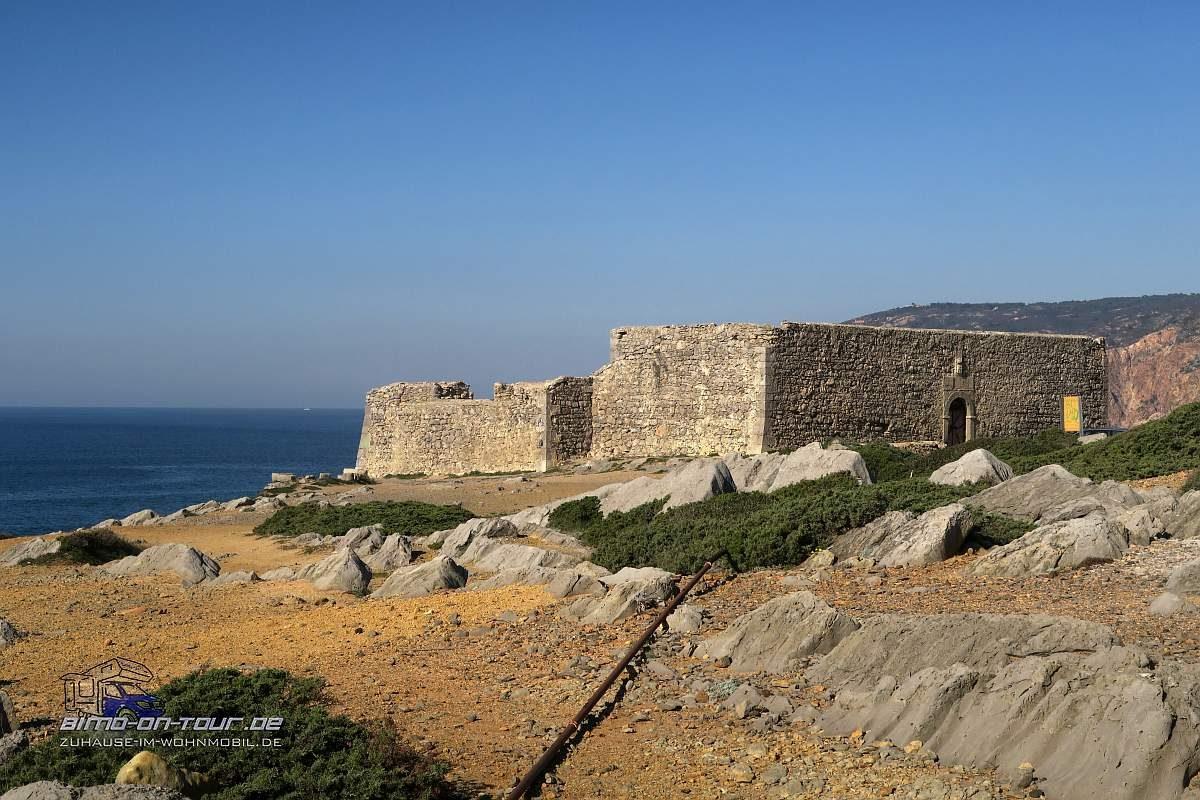 Forte du Guincho