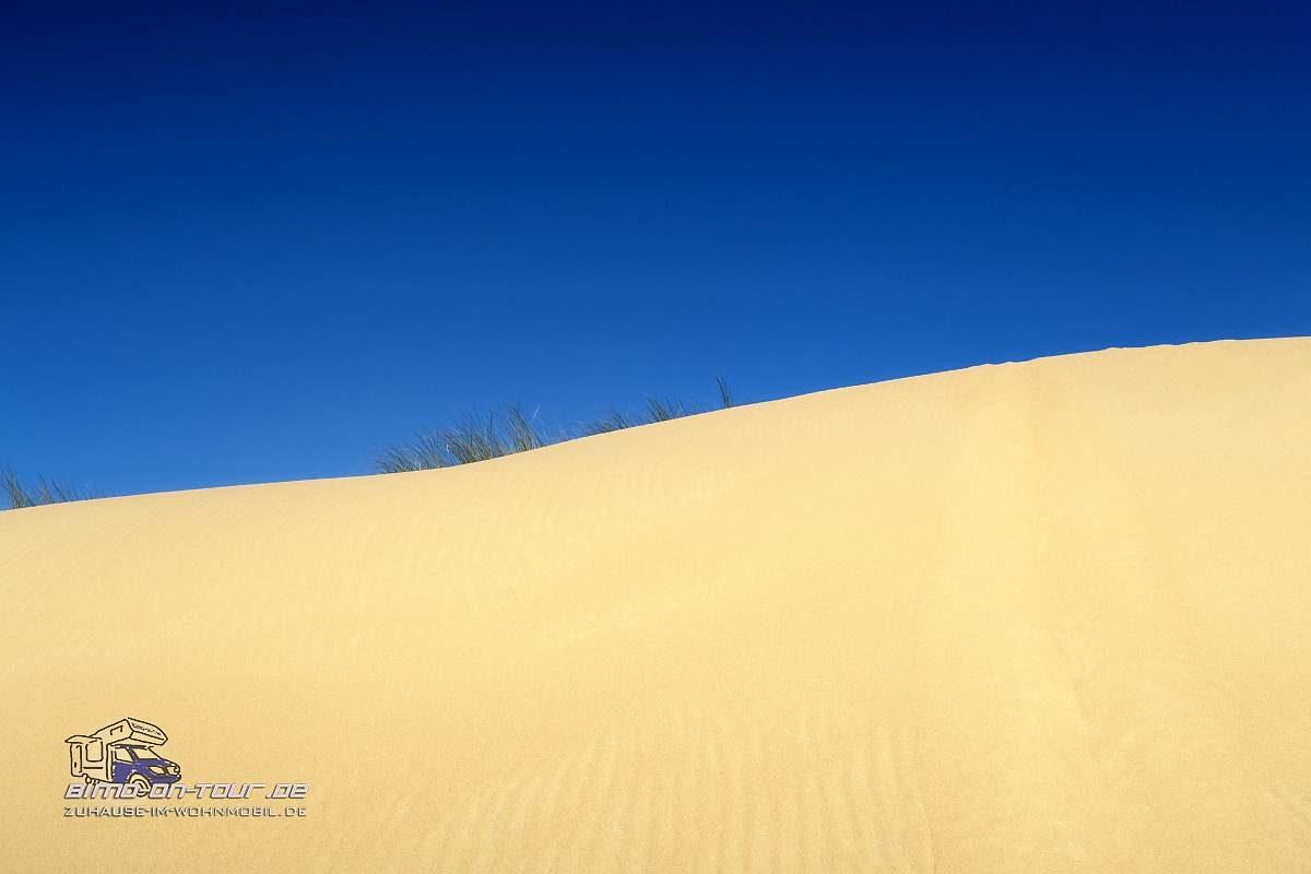 Guincho-Dünen