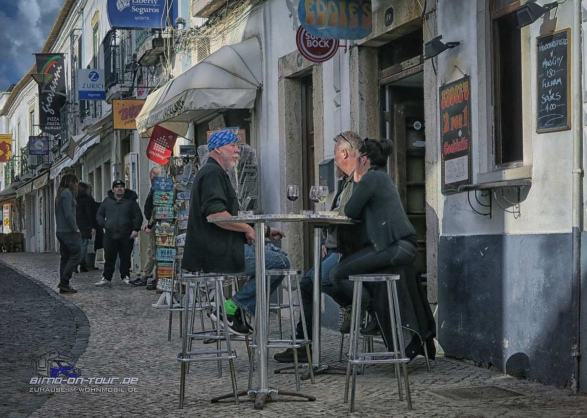 Lagos-Bar
