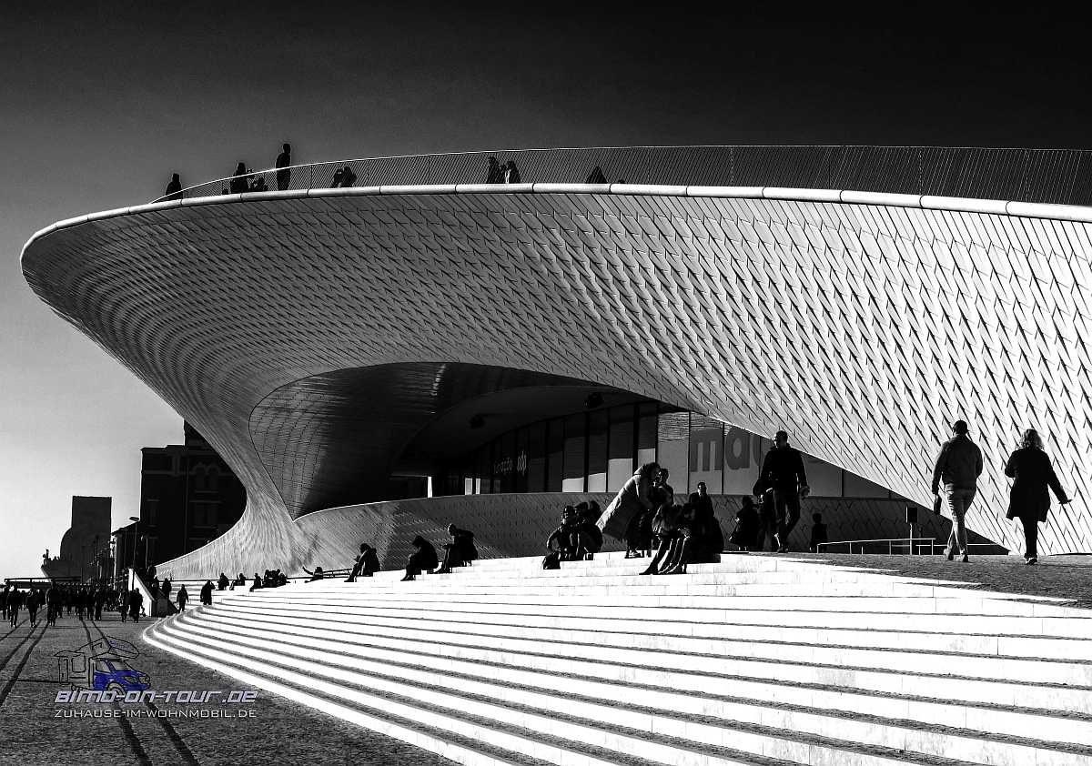 Lissabon-Kongresszentrum