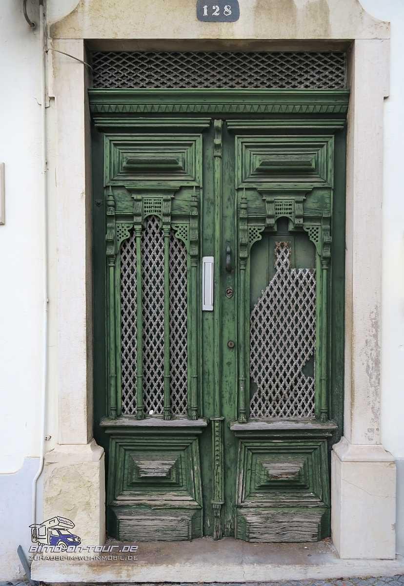 Loulè-Tür