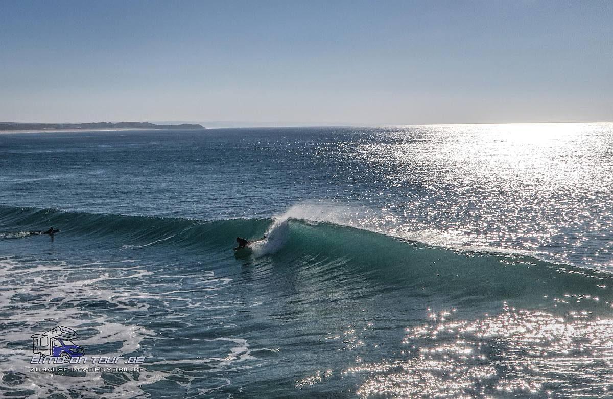 Peniche-Surfer