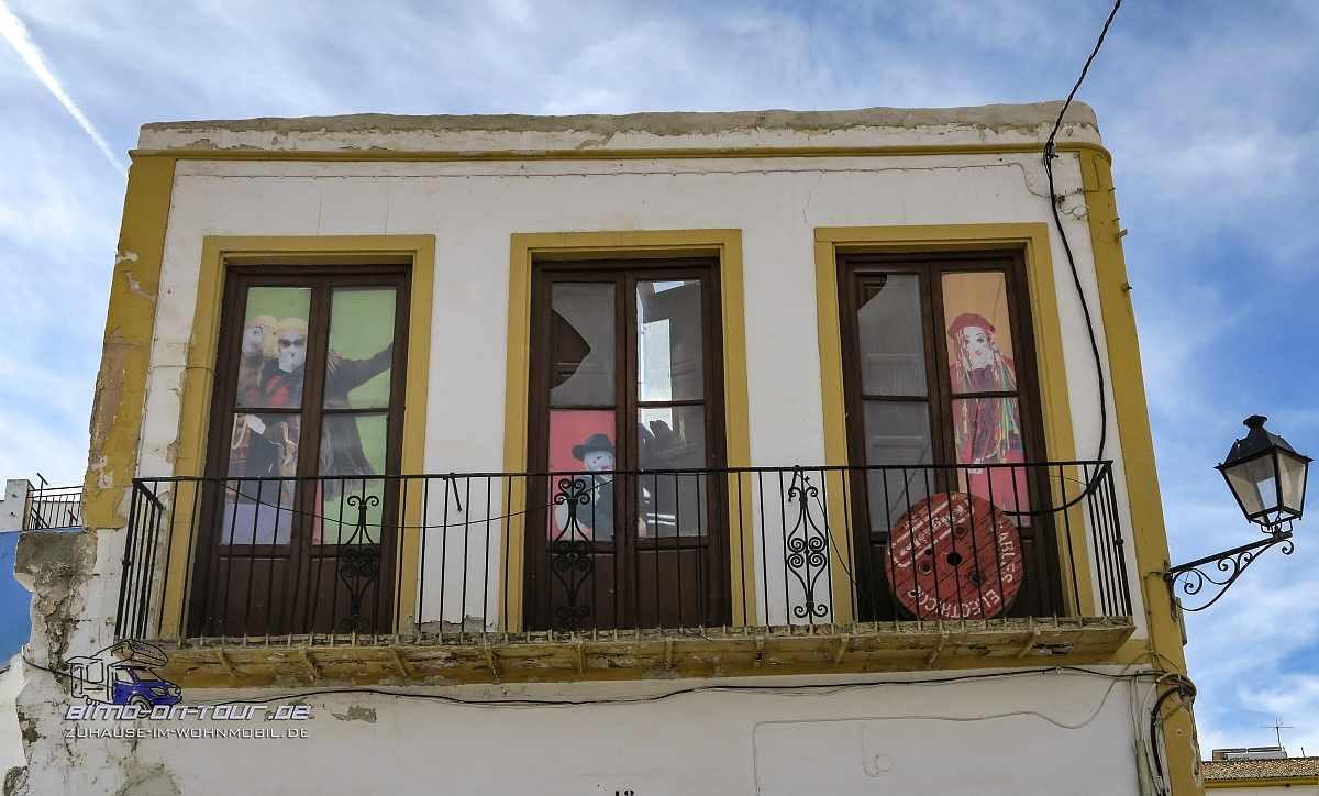 Alhama de Granada-Bar