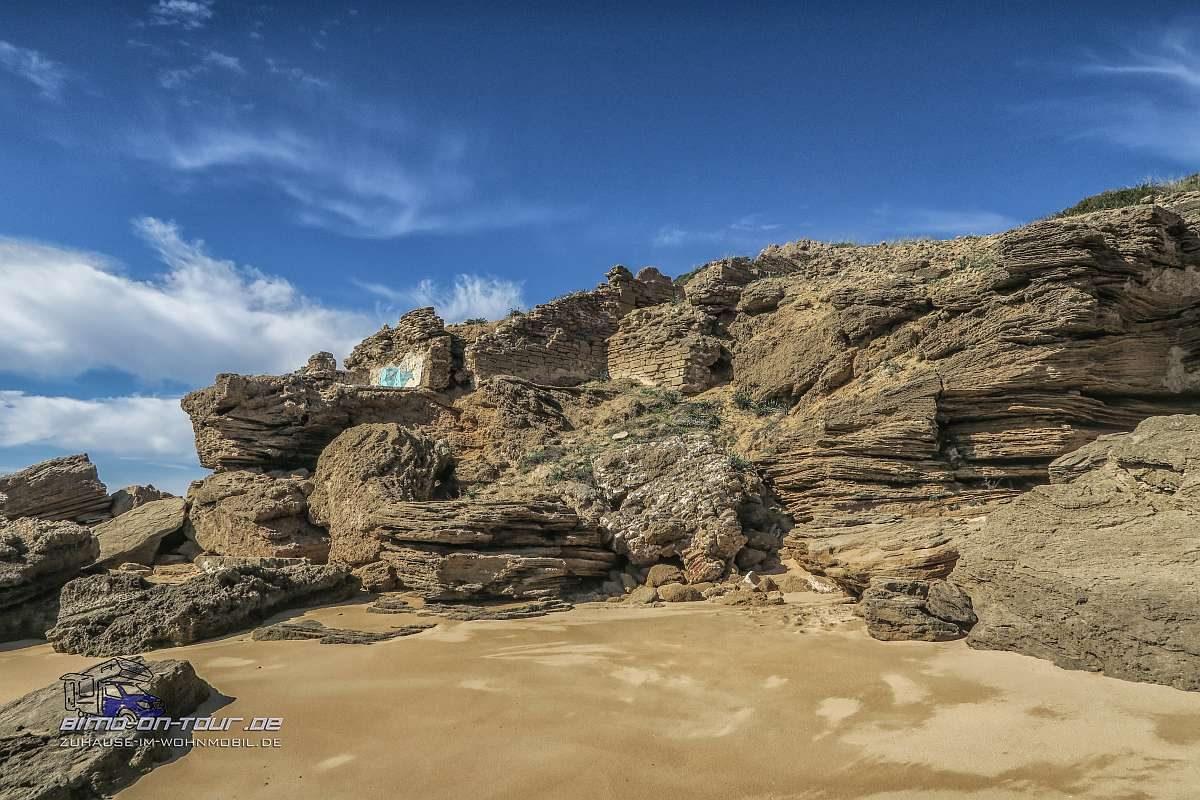 Cabo Trafalgar-Lost Place