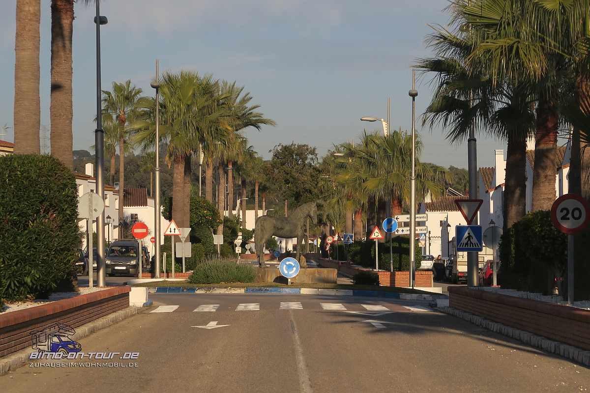 Castellar Nuevo Fonteira