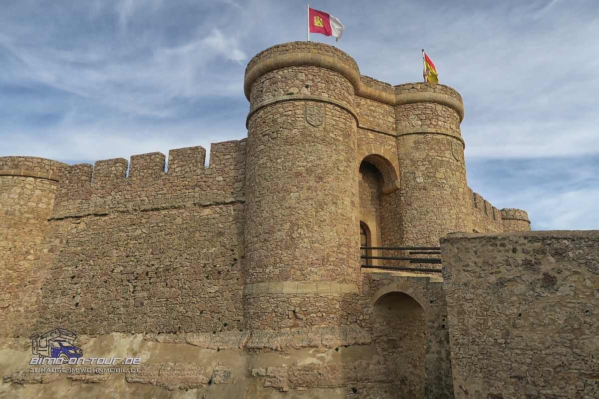 Chinschilla-Castelo