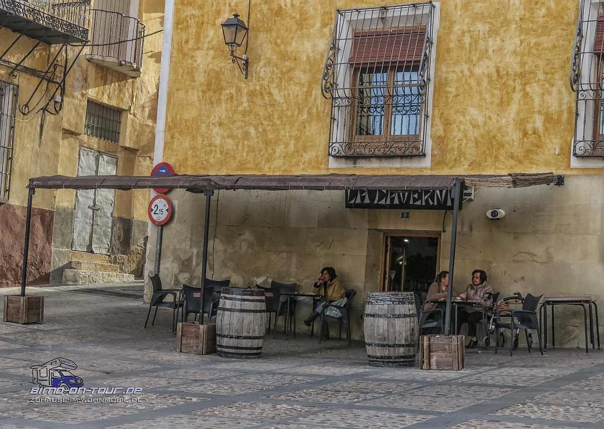 Chinschilla-Taverne