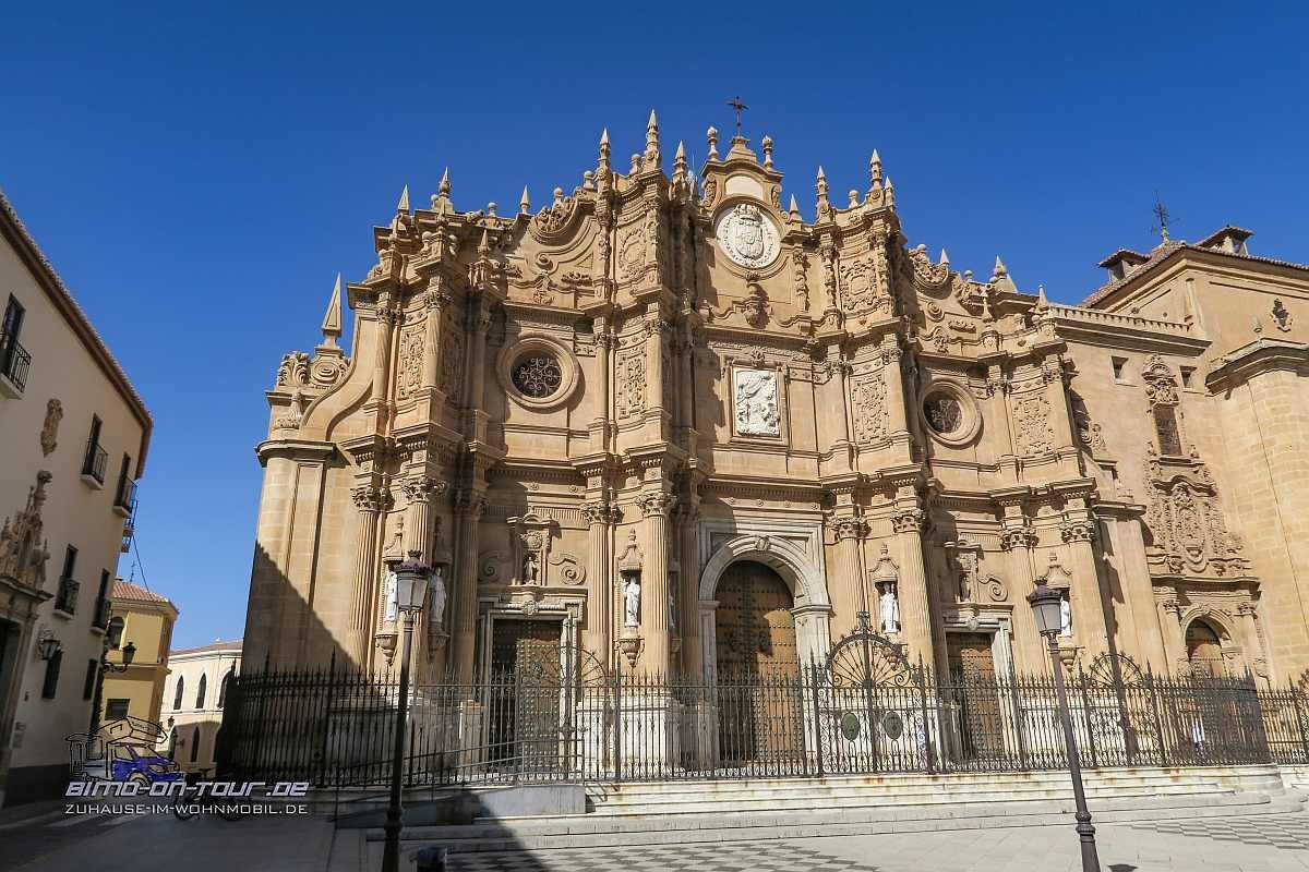 Guadix-Kathedrale