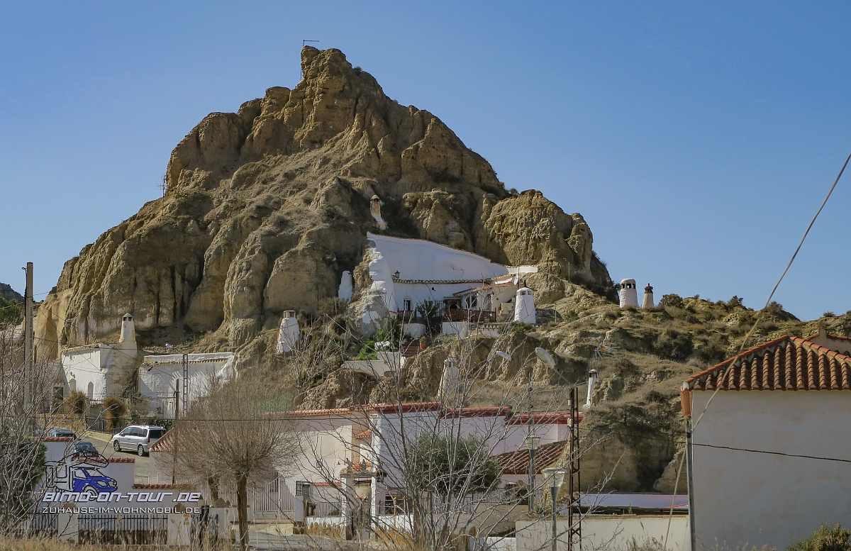 Guadix-Cueva