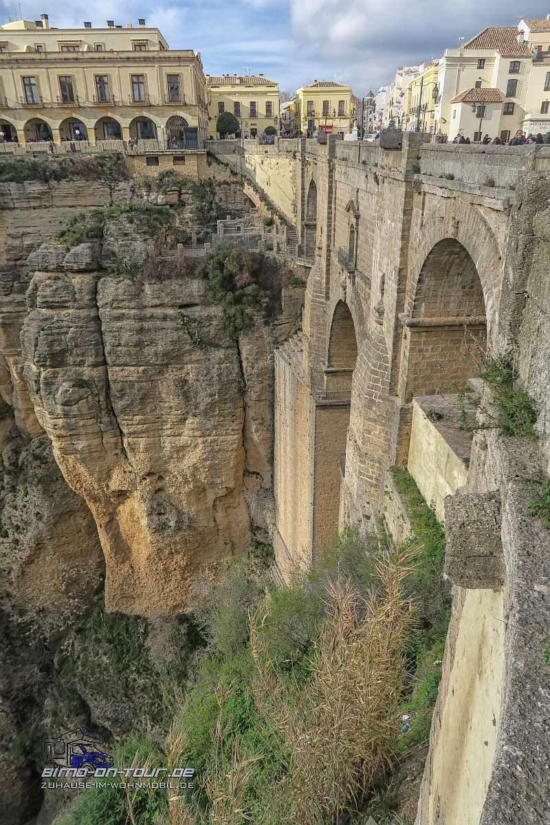 Ronda-Puente Nuevo