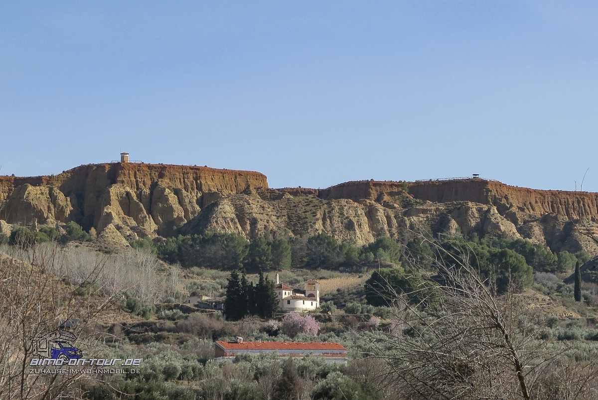 Sandstein Erosionen
