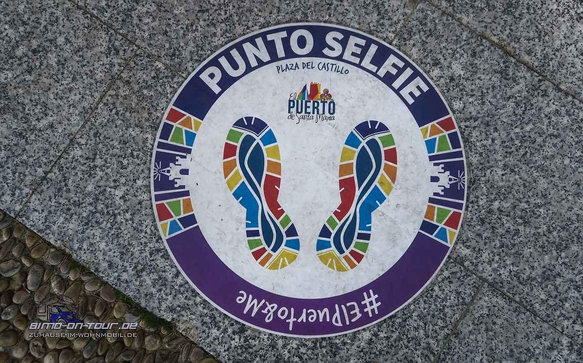 Selfie-Point