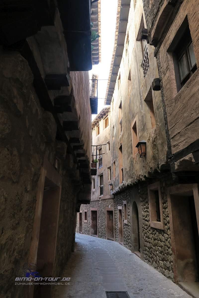 Albarrazin