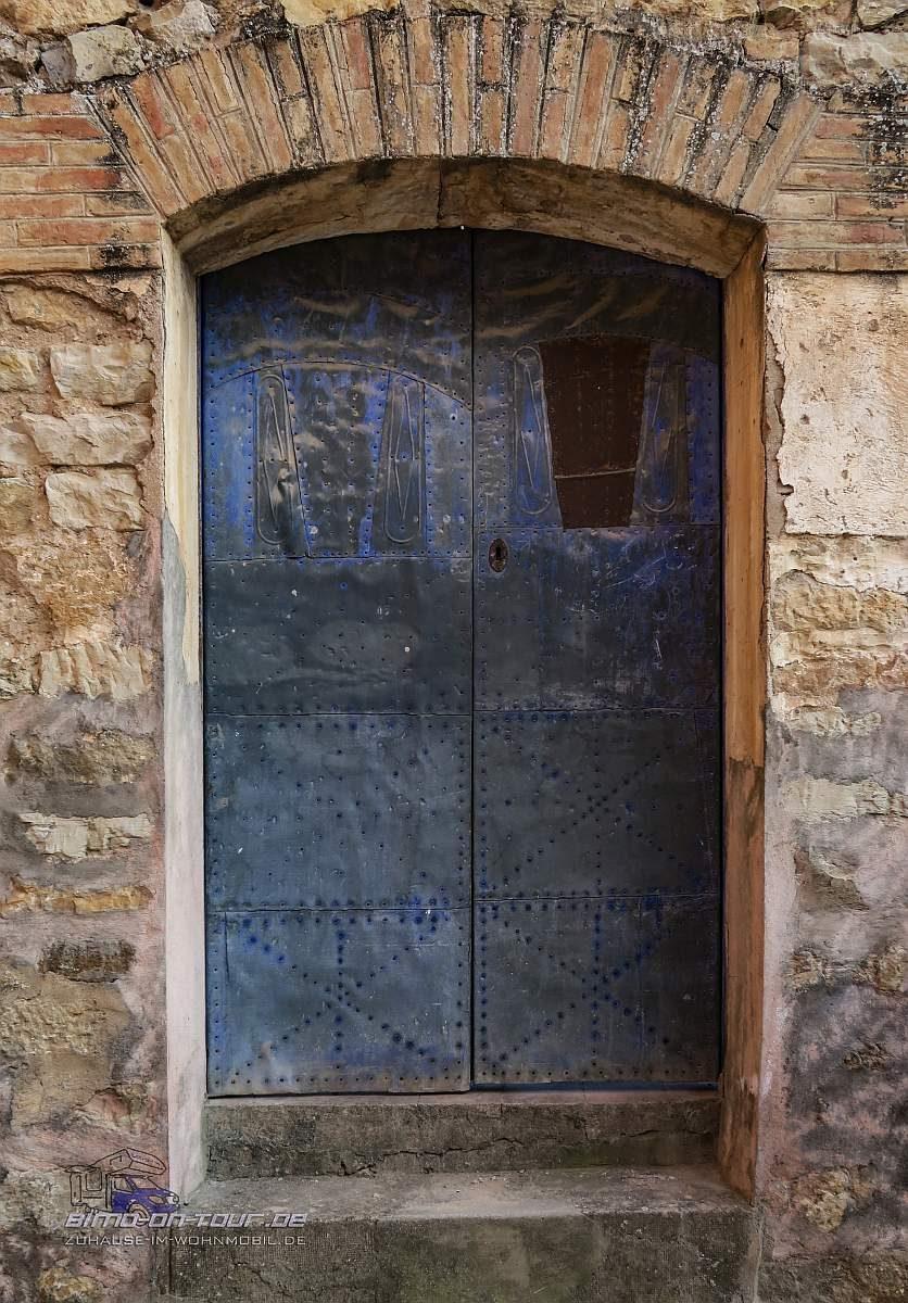 Albarrazin-Tür
