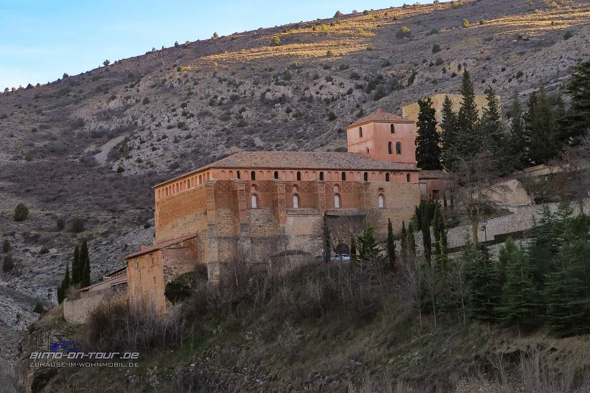 Albarrazin-Wanderung