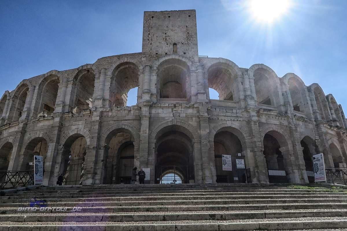 Arles-Arena