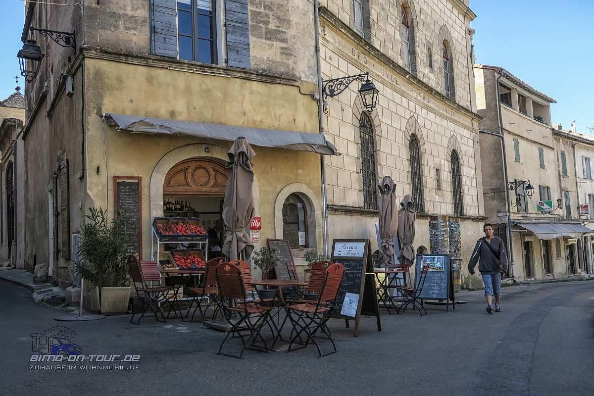 Arles-Cafè