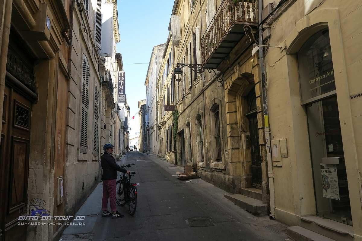Arles-Gasse